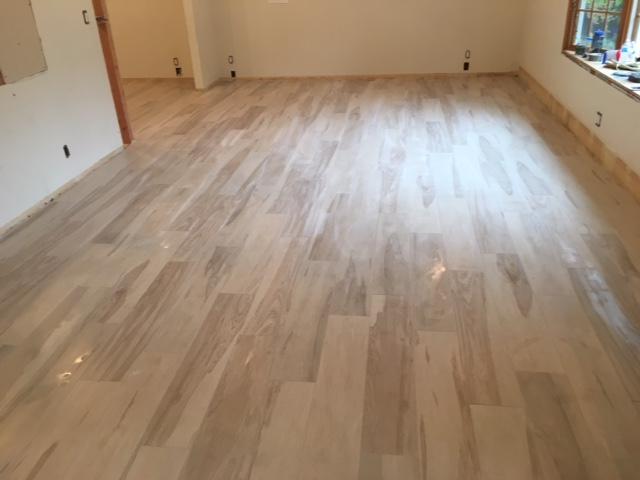 Photo gallery for Diamond cut floors